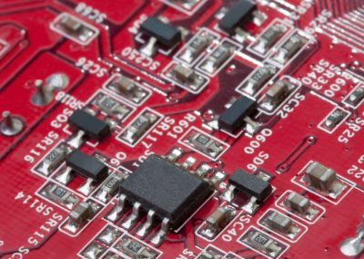 microcircuitry